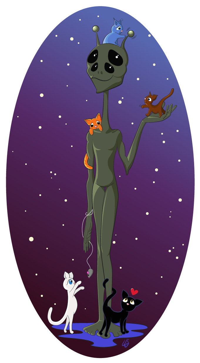 Alien_and_kitties-001