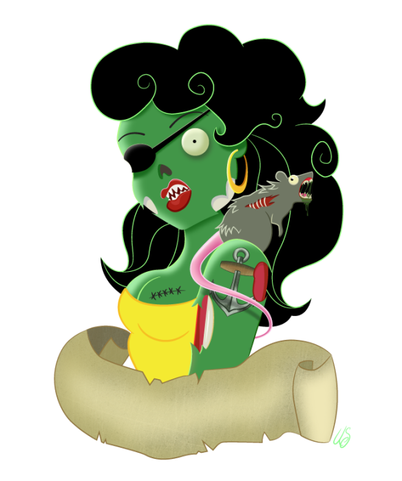 zombie_pinup_with_rat