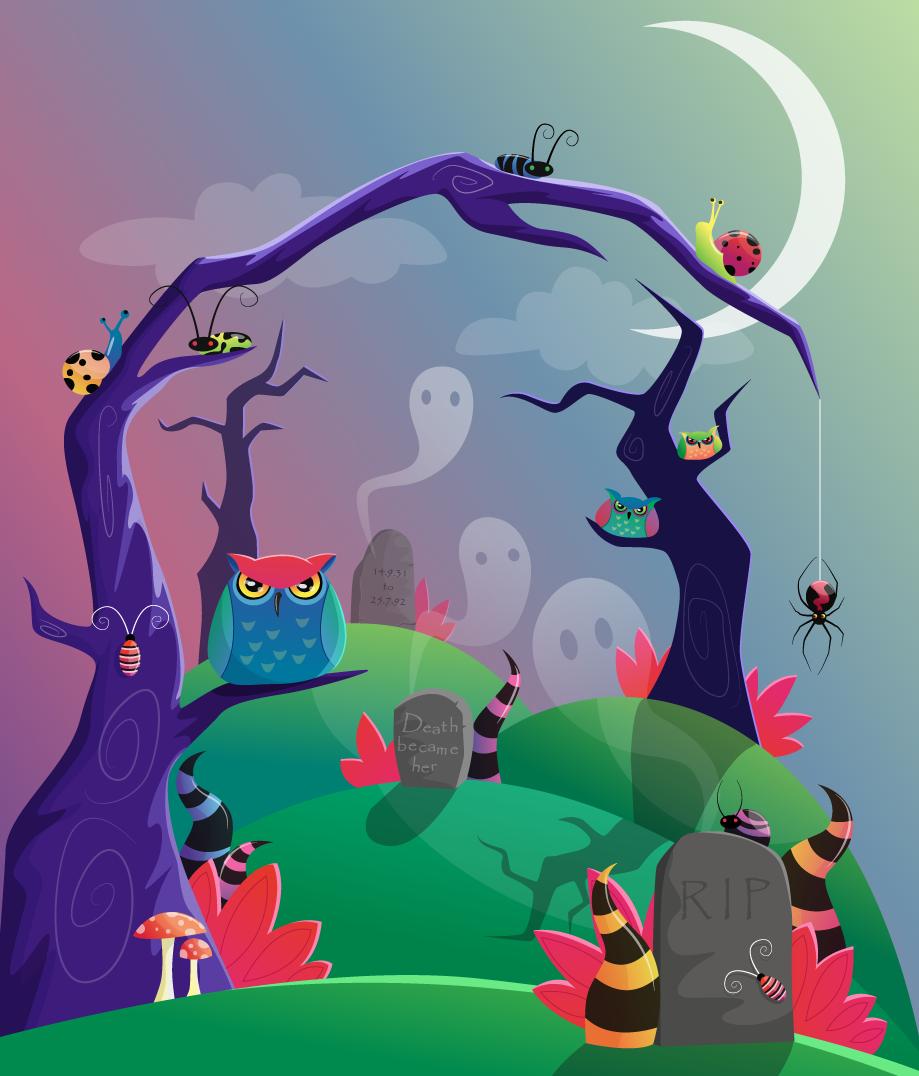 Halloween-Scene-2019