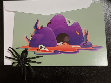Cave-Girl-card